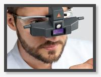 Непрямые офтальмоскопы