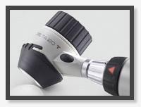Дерматоскоп DELTA 20  T  и принадлежности