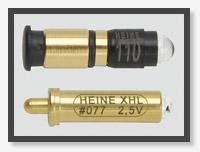 Ксенон-галогеновые лампы XHL