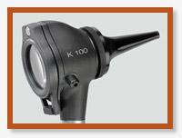 Диагностический отоскоп K 100