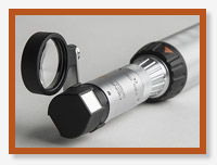 Щелевая лампа HSL 150 ручная