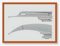 Одноразовые ларингоскопические клинки XP