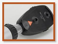 Офтальмоскоп BETA 200 LED/XHL