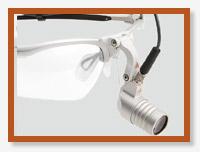 Налобный осветитель LED MicroLight 2