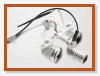 Налобный осветитель LED LoupeLight 2