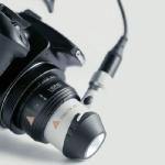 Дерматоскоп DELTA 20 Plus - цифровая фотография с дерматоскопом