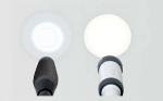 Обычный светодиод - LED HQ освещение в качестве HEINE