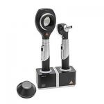 Набор дерматоскопа NC 1 и отоскопа mini 3000 LED F.O.