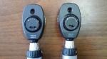ОСНОВНЫЕ ОТЛИЧИЯ:   офтальмоскоп BETA 200S LED и офтальмоскоп BETA 200S