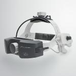 Налобный светодиодный осветитель ML 4 LED с DV 1