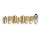 Ксенон-галогеновые лампы Cliplights и Combi Lamp