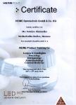 Обучение специалистов нашей компании в июне 2013 года