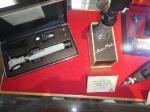 Музей диагностических инструментов - офтальмоскопы HEINE 1970-1975 г.