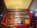 Музей диагностических инструментов - проктоскоп HEINE